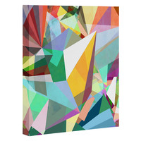 Mareike Boehmer Colorflash 8 X Art Canvas