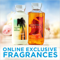 Body & Bath - - Bath & Body Works