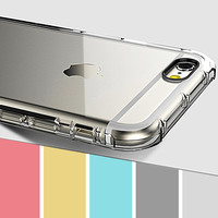 transparent Clear Iphone 6 case,anti-shock  Iphone 6 plus,case,iPhone 6/6s,iPhone 6/6s plus case