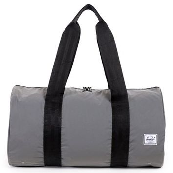Men's Herschel Supply Co. 'Packable - 3M' Duffel Bag - Metallic