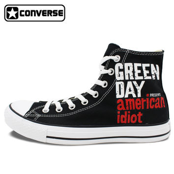 shop hand painted converse shoes on wanelo