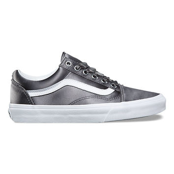 Satin Lux Old Skool | Shop At Vans