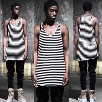 Fear Of God Tank Tops
