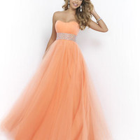 Pink by Blush 5407 Pink by Blush Prom Lillian's Prom Boutique