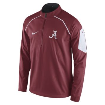 Nike College Alpha Fly Rush (Alabama) Men's Jacket
