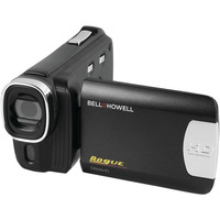 Bell+howell 20.0 Megapixel Rogue Dnv6hd 1080p Ir Night-vision Camcorder