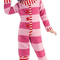 Lalaloopsy Deluxe Pillow Feather Bed Girls Costume | Oya Costumes