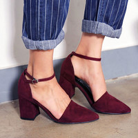 2016 new fashion elegant thick heel shoes for summer graduation ball party  = 4777220292
