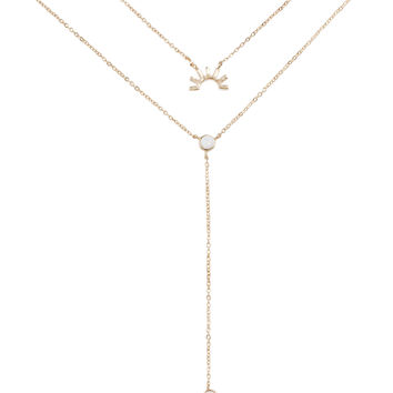 Lookout Mountain Necklace