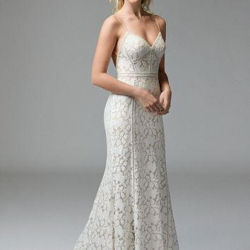 Willowby by Watters Vivienne 57128 Wedding Dress