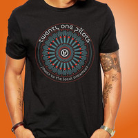 New Shirt Power To The Local Dreamer Unisex Tshirt Size S-XXL