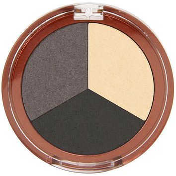 Mineral Fusion Eye Shadow, Trio Sultry - .1 Oz
