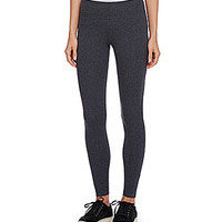 Marc New York Knit Jersey Solid Legging