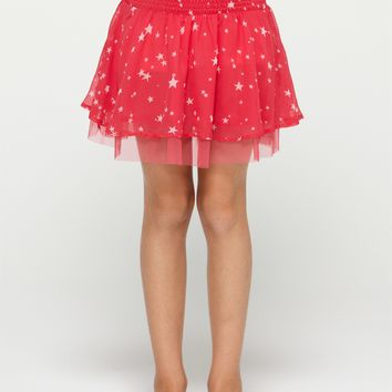 Roxy - Girls 7-14 Flutter By Skirt