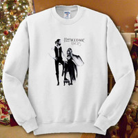 Fleetwood Mac rumours Shirt Tshirt Sweatshirt For Women,Men # Unisex Sizing # Color Black and White