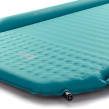 REI AirRail 1.5 Self-Inflating Sleeping Pad - Women's