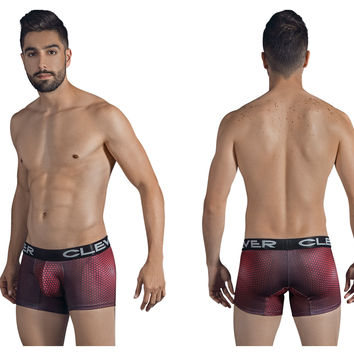 Clever Toffee Boxer Briefs