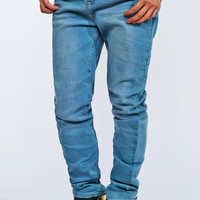 Slouch Jogger Jean