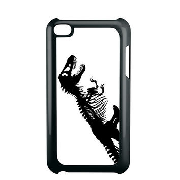 Jurassic Park Dinosaur T-Rex iPod Touch 4 iPod Touch 5 iPod Touch 6 Case
