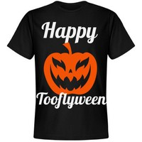Halloween wear tooflyween