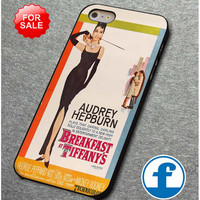 Audrey Hepburn Broadway Musical  for iphone, ipod, samsung galaxy, HTC and Nexus PHONE CASE