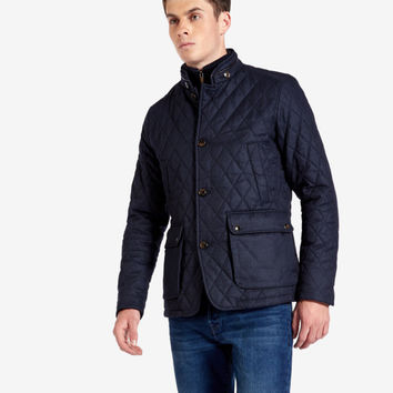 Ted Baker - Kirklan Quilted Jacket