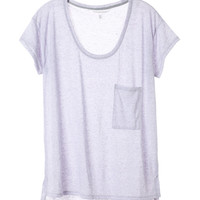 Pocket Tee - Vintage Tees - Victoria's Secret