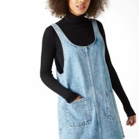 Monki | Dresses | Denim dress