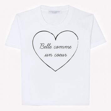 RWDZ x Outfit of Love - Belle T-Shirt