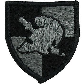US Military Academy Cadets West Point ACU Patch