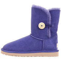 UGG Bailey Button Royal Blue - Zappos.com Free Shipping BOTH Ways