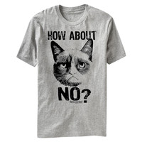Grumpy Cat NO? T-Shirt