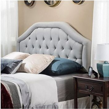 shop tufted wingback headboard on wanelo. Black Bedroom Furniture Sets. Home Design Ideas