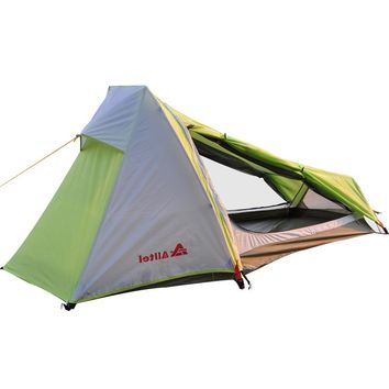Alltel: 1 Man Ultralight Mountaineering Tent