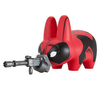 "Marvel 7"" Labbit: Deadpool"