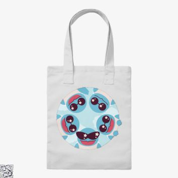 Squirtle Squad, Pokemon Tote Bag