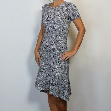 Organic Cotton Dress - Ellie