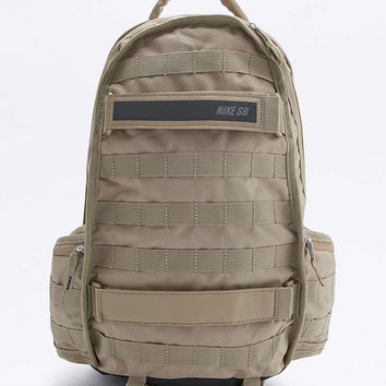Nike SB RPM Khaki Backpack - Urban Outfitters