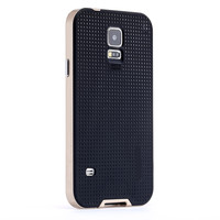 Dual Layer Protection SGP Case For Samsung Galaxy S5