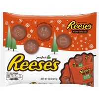 Reese's Holiday Peanut Butter Cups, 9.6 oz - Walmart.com