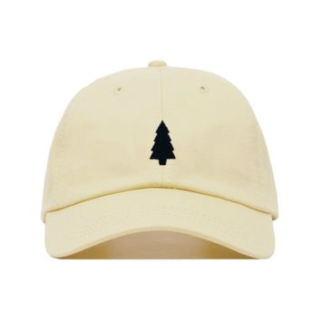 Forest Tree Dad Hat