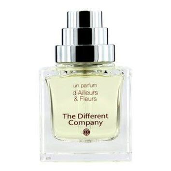 The Different Company Un Parfum D'Aill Fleur Eau De Toilette Spray Ladies Fragrance