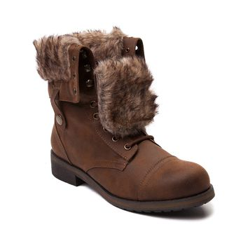 Womens Madden Girl Destinn Boot