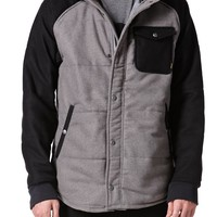 Burton Vibe Jacket - Mens Jacket - Black