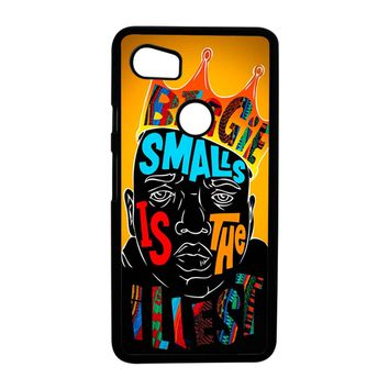 47 Plus Notorious Big  Google Pixel 2XL Case