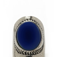 Etched Mood Ring   Forever 21 - 1000160385