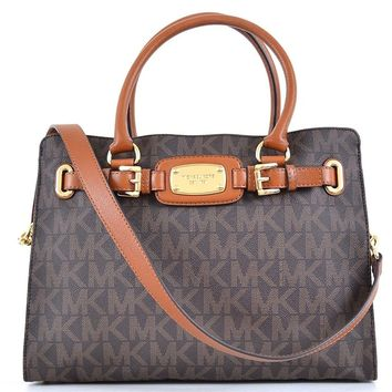 Michael Kors Hamilton Large East West Tote
