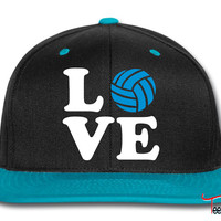 Volleyball Snapback
