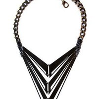 Tron Legacy Necklace