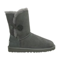 UGG Bailey Button 5803 Boots Grey [C004] - $44.90 : Cheap UGG Boots Outlet Hot Sale Store - 79% OFF!